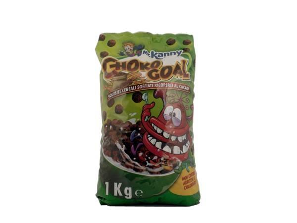 MR KANNY CHOCOGOAL 1kg - Κωδ. 4001012