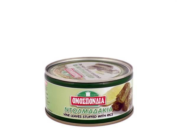 OMOSPONDIA DOLMADAKIA CAN 280g - Code 4320001