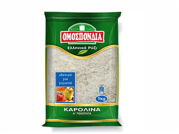 OMOSPONDIA CAROLINA RICE 1kg - Code 4337012