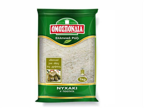 OMOSPONDIA NIHAKI RICE 1kg - Code 4337013
