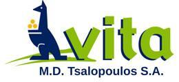 VITA | M.D. TSALOPOULOS S.A.